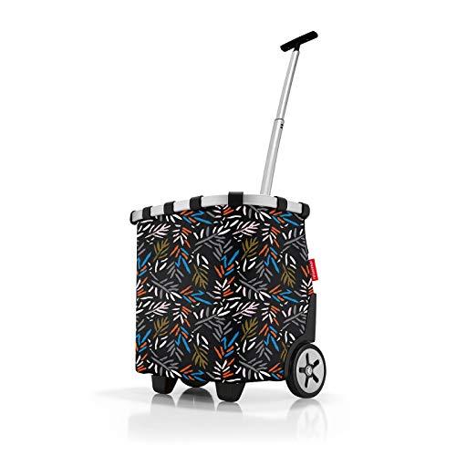 Reisenthel Carrycruiser - Carro de la compra para llevar muchos cuadernos de alumnos