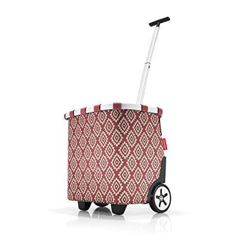 Reisenthel Carrycruiser - Carro de la compra para mujer