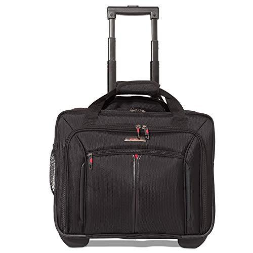 maletin con ruedas para portatil